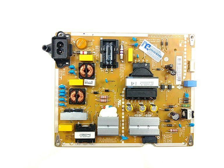 PLACA FONTE 49LH6000