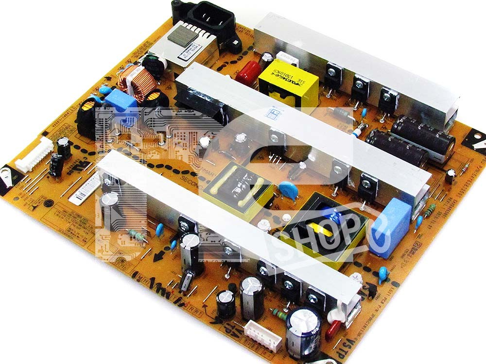 PLACA FONTE LG 50PN4500 50PH4700