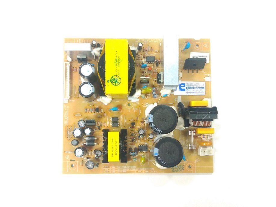 PLACA FONTE  MINI SYSTEM CM4750 CM4650 EBR80050707