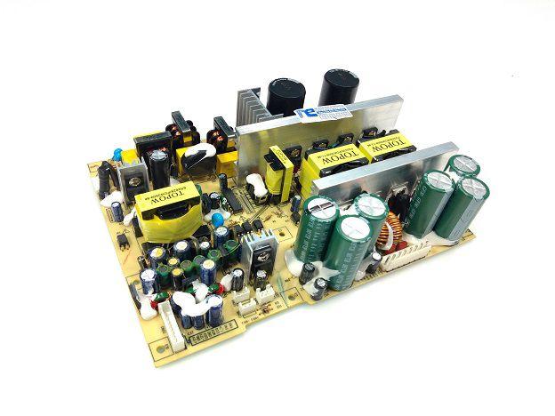 PLACA FONTE NITRO PHILIPS NTX600 NX6 NTX800 NX8 POW3509