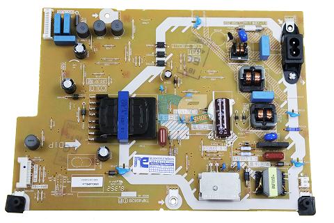 PLACA FONTE PANASONIC TC-40FS600B TNP4G628