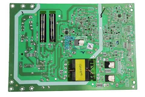 PLACA FONTE PHILCO PH32 LED A2 / PH39F33DG 40-E071C0-PWF1XG ATENÇÃO NA VERSÃO