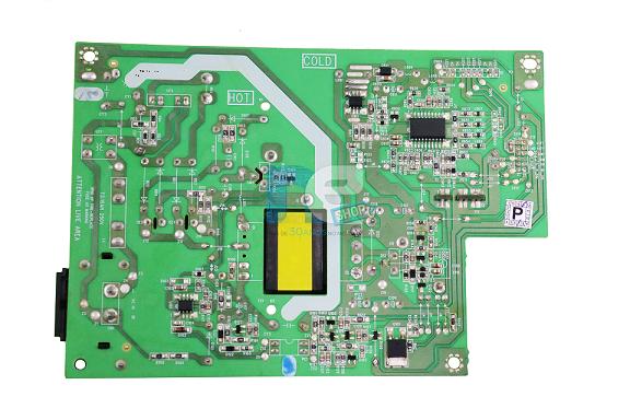 PLACA FONTE PHILCO PH32S46DSG 40-EL2810-PWD1XG