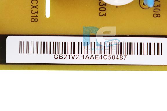 PLACA FONTE PHILCO PH51U20PSGW R-HS280BX-5HF01