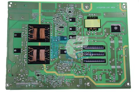 PLACA FONTE PHILCO PH55 LED A 40-PW551C-PWE1XG