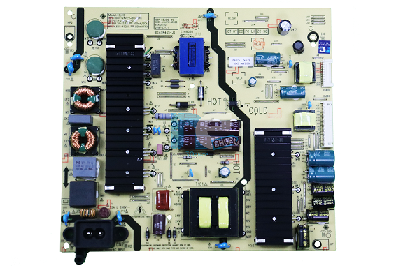 PLACA FONTE PHILCO PH55E20DSGWA 5800-L5L01C-W000
