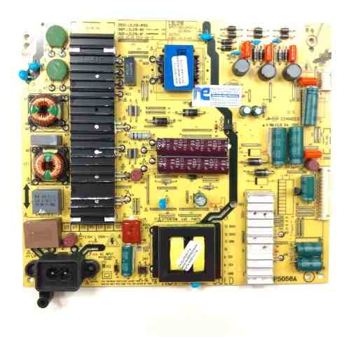 PLACA FONTE PHILCO PH55E30DSGW 5800-L5L016-W100