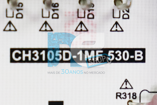 PLACA FONTE PHILCO PTV50E60SN CH3105D-1MF 530-B