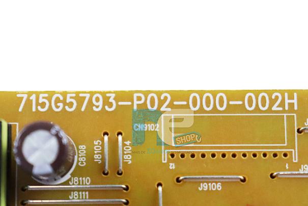 PLACA FONTE PHILIPS 32PFL3518 32PFL3508 715G5793-P02-000-002H