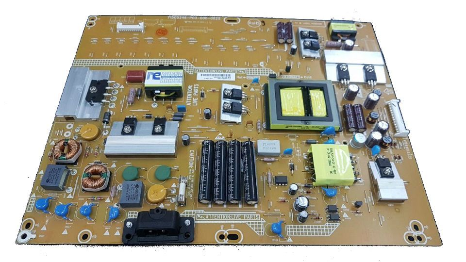 PLACA FONTE PHILIPS 46PFL4707 715G5246-P03-000-002S