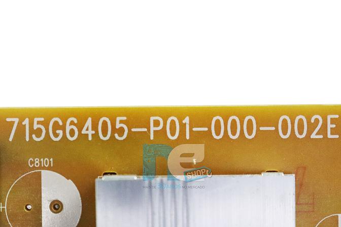 PLACA FONTE PHILIPS 55PFG6519 715G6405-P01-000-002E