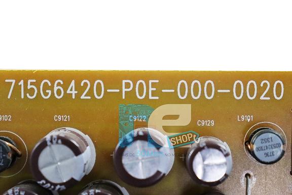 PLACA FONTE PHILIPS 65PFG6659/78 715G6420-P0E-000-0020