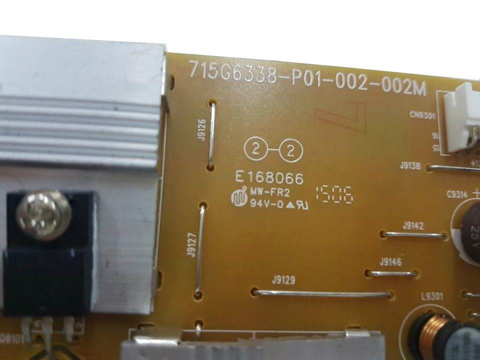 PLACA FONTE PHILIPS AOC 48PFG5000 LE50D1452 715G6338-P01-002-002M