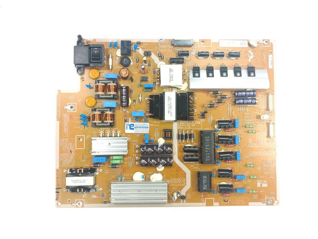 PLACA FONTE SAMSUNG LH46UECP BN44-00653B