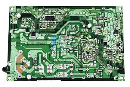 PLACA FONTE SAMSUNG LN32D400E1G LN32D450 LN32D550 BN44-00438A (USADA)