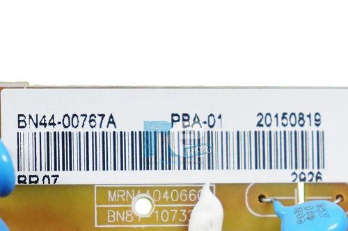 PLACA FONTE SAMSUNG QN32JH4205G BN44-00767A