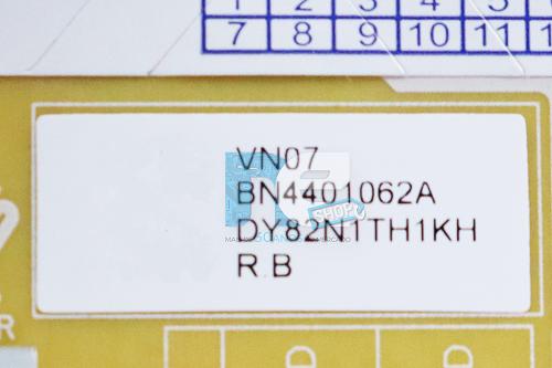 PLACA FONTE SAMSUNG QN55Q70TAG BN44-01062A