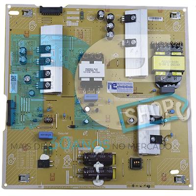 PLACA FONTE SAMSUNG QN55Q80RAGXZD BN44-00986A