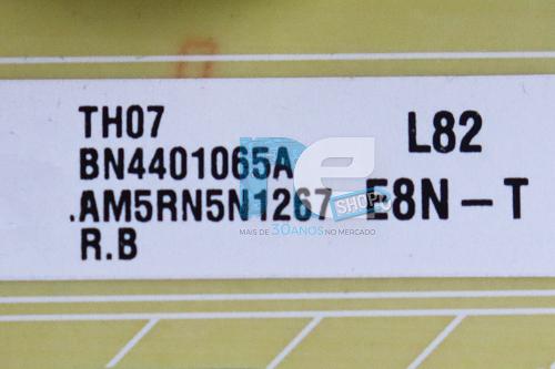 PLACA FONTE SAMSUNG QN85Q70TAG BN44-01065A