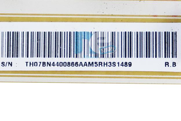 PLACA FONTE SAMSUNG UN40K5300AG BN44-00866A