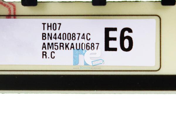 PLACA FONTE SAMSUNG UN75NU7100G BN44-00874C