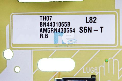 PLACA FONTE SAMSUNG UN85TU8000G BN44-01065B