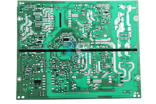 PLACA FONTE SOM LG CJ98 EBR89554002