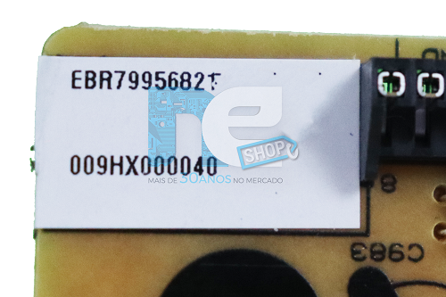 PLACA FONTE SOM LG LHB625M EBR79956821 EBR79956825 EBR79956843