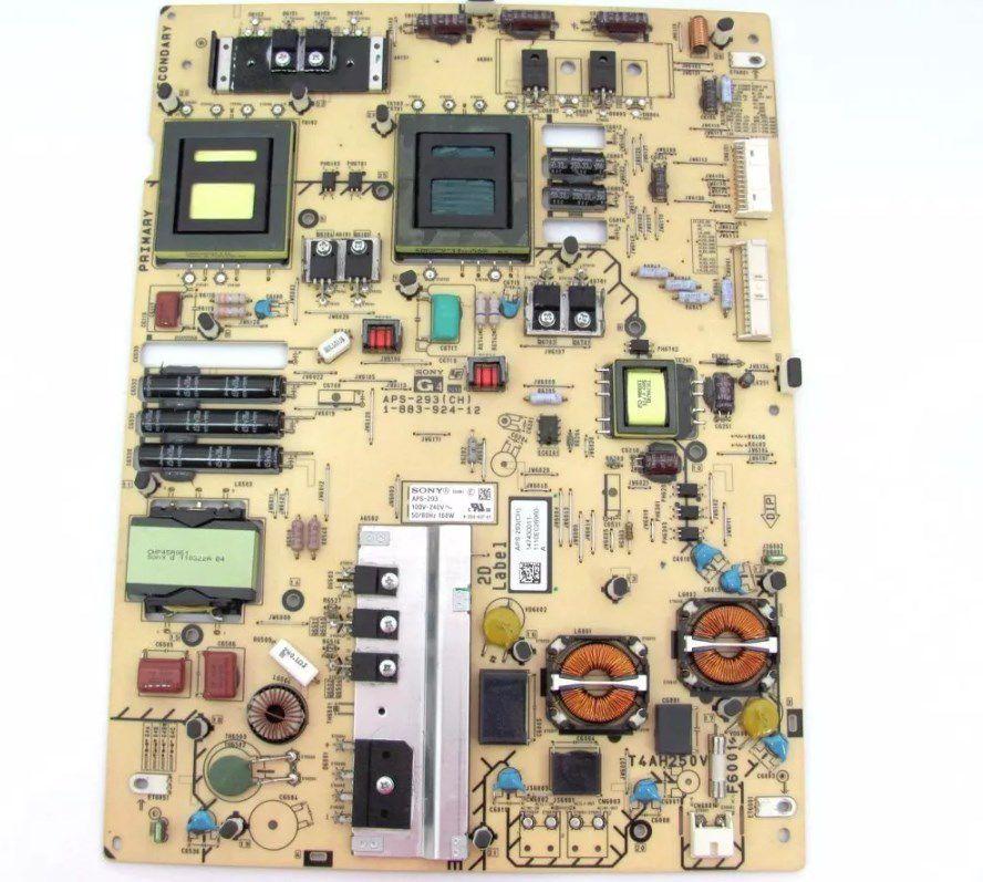 PLACA FONTE SONY KDL-40EX725 APS-293