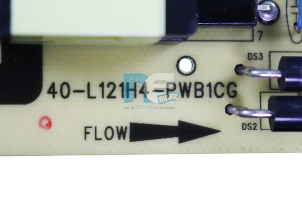 PLACA FONTE TCL 50P6US 08-L121W44-PW200AG