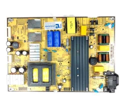 PLACA FONTE TOSHIBA 49L2600 SHG5804A-101H