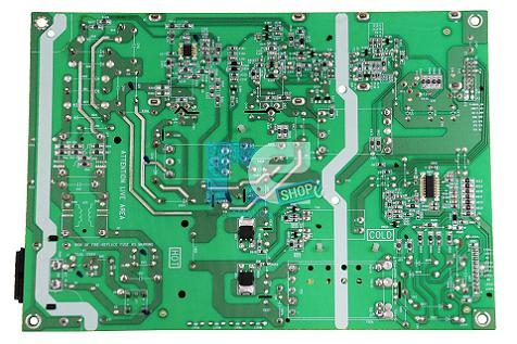 PLACA FONTE TOSHIBA 49U7800 55C2US L55S4900FS 40-L141H4-PWG1CG