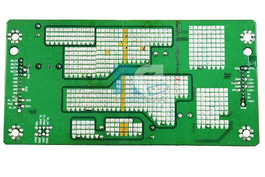 PLACA INVERTER PHILCO  PH42E53SG PH42M LED A4 40-RT4611-DRB2XG