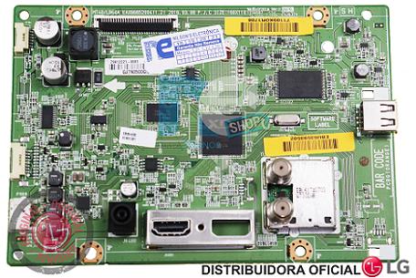 PLACA PRINCIPAL 24MT48DF-PS