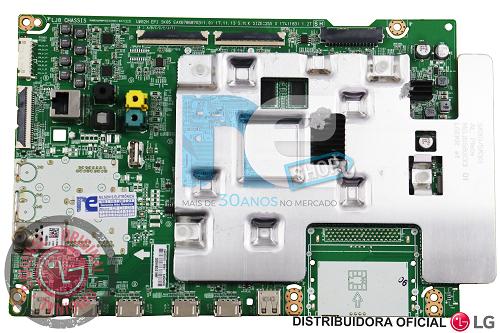 PLACA PRINCIPAL 55SK8500PSA 55SK8500 EBU64565006