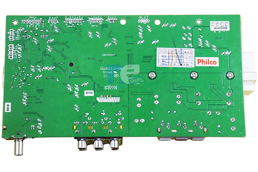 PLACA PRINCIPAL AMPLIFICADORA PHILCO HOME PH800M 1.30.1.DM100107RR