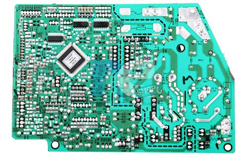 PLACA PRINCIPAL AR CONDICIONADO LG EBR85607318 S4NQ09WA51A