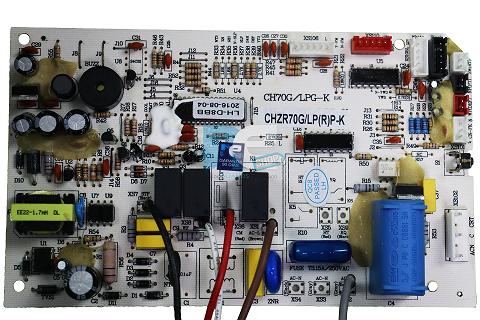 PLACA PRINCIPAL AR PHILCO CHZR70G/LPS(R)P-K