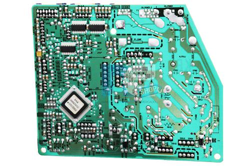 PLACA PRINCIPAL EVAPORADORA LG EBR73980402 9000 A 24000 BTU