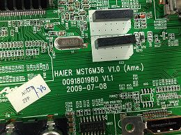PLACA PRINCIPAL HBUSTER HBTV-3203HD
