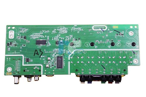 PLACA PRINCIPAL HOME ORIGINAL LG LHD625 EBR80534412