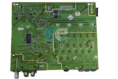 PLACA PRINCIPAL HOME SAMSUNG HT-C330 HT-C350 AH41-01321D