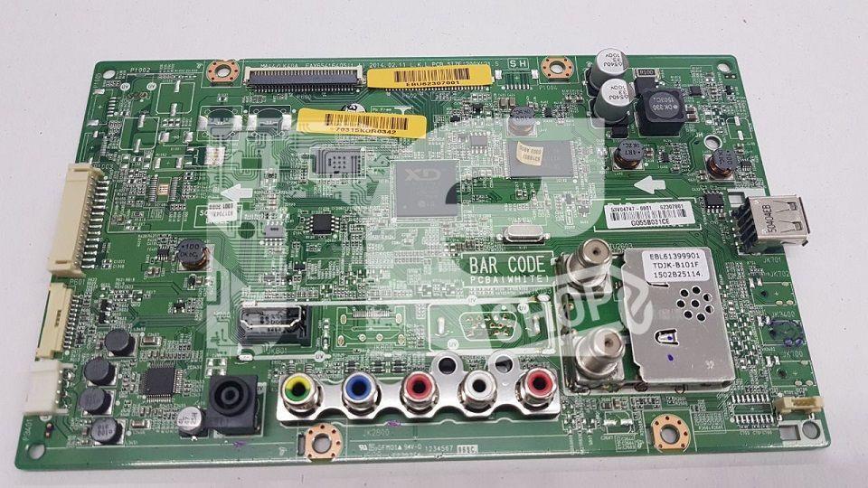 PLACA PRINCIPAL LG 28LB600B 28LB600B-PS