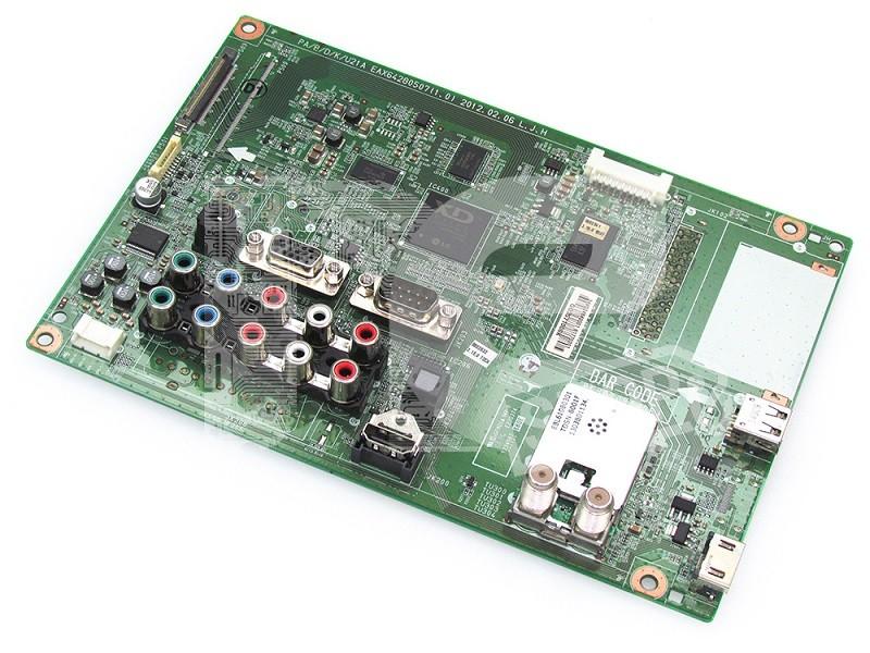 PLACA PRINCIPAL LG 42PA4500 50PA4500