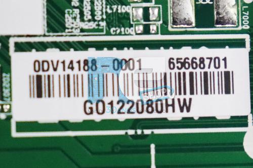 PLACA PRINCIPAL LG 43UM7300PSA 55UM7470PSA EBU65668701