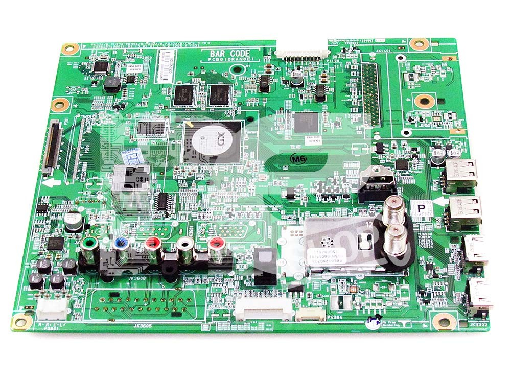 PLACA PRINCIPAL LG 50PH4700 SEM SMART