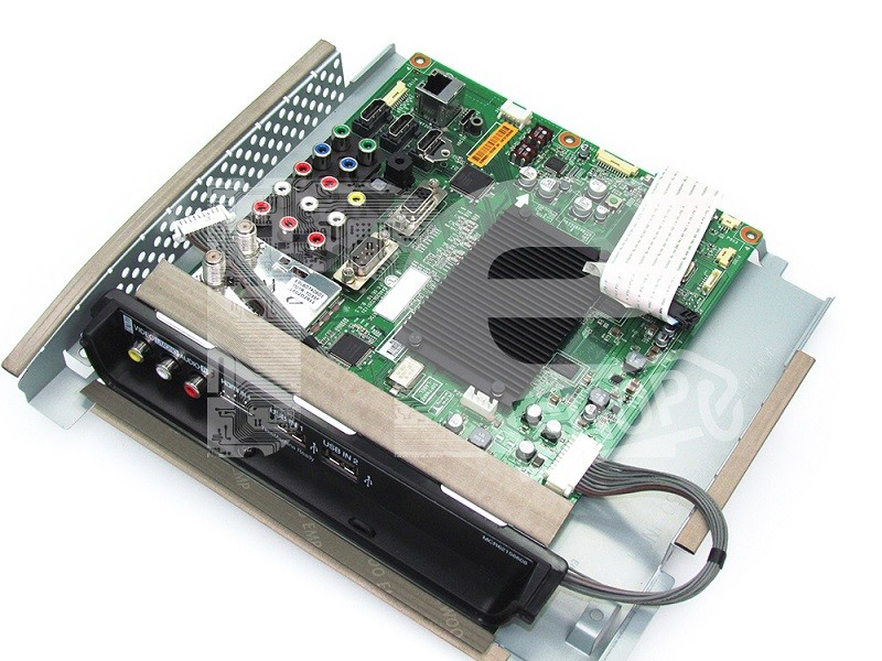 PLACA PRINCIPAL LG 50PX950 60PX950