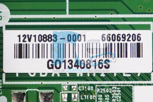 PLACA PRINCIPAL LG 50UN8000PSB EBU66089203 EBU66069206