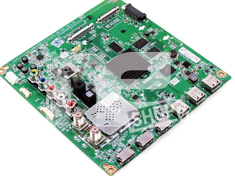 PLACA PRINCIPAL LG  60LB5800