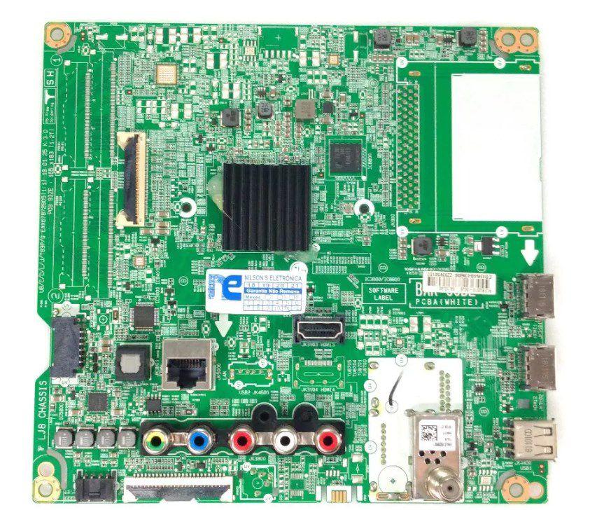 PLACA PRINCIPAL 60UK6200PSA EBU64843606